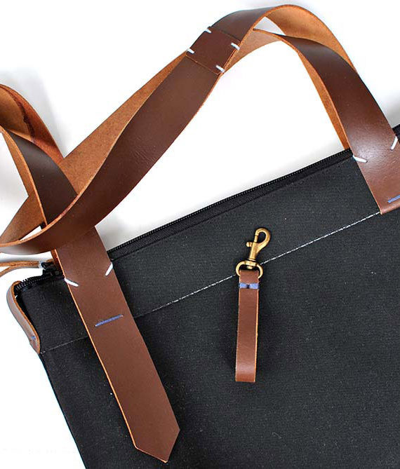 Tote 202 - InconnuLAB