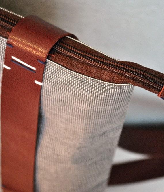 zipper daypack 201 inconnulab